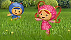 Team Umizoomi: Team Umizoomi: Helping Umi City