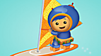 Team Umizoomi: Hero Helpers