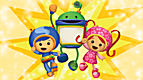 Team Umizoomi: Playground Power