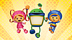 Team Umizoomi: Street Fair Fix-Up