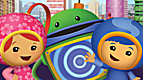 Team Umizoomi: Super Solvers!