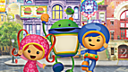 LeapFrog® Team Umizoomi: Umi City Heroes Learning Game
