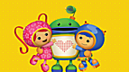 Team Umizoomi: Mighty Missions