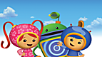 Team Umizoomi: Super Math Missions