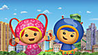 Team Umizoomi: Dinosaur Days