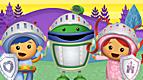 Team Umizoomi: UmiHeroes