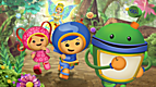 Team Umizoomi: Math Magic!
