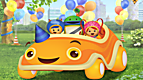 Team Umizoomi: Adventures with UmiCar