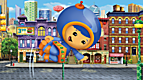 Team Umizoomi: UmiFriends Forever