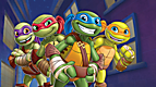 Teenage Mutant Ninja Turtles: Half-Shell Heroes