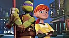 Teenage Mutant Ninja Turtles: Turtle-y Epic Face-offs