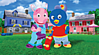 The Backyardigans: Epic Quests!