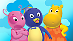 The Backyardigans: Heroic Explorers