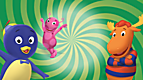 The Backyardigans: Adventures in Time