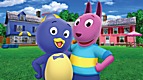 The Backyardigans: Imagine It!