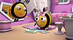 The Hive: Volume 5