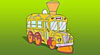 The Magic School Bus®: Flexes Its Muscles