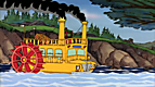 The Magic School Bus®: Getting Energized Using New Energy Sources