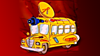 The Magic School Bus®: Inside Ralphie