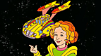 The Magic School Bus®: Out of This World
