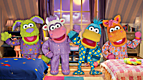 The Pajanimals: Pajama Party!
