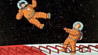 Tintin: Destination Lune