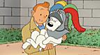 Tintin: Découvertes Archéoloiques