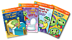 LeapReader™ Junior Book Set: Toddler Milestones