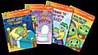 LeapReader™ Junior Book Set: Toddler Milestones