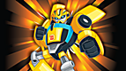 Transformers Rescue Bots: Bumblebee to the Rescue