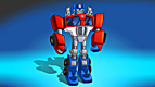 Transformers Rescue Bots: Underwater Trouble