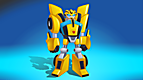 Transformers Rescue Bots: Wild Weather