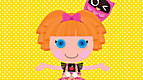 Lalaloopsy: Welcome to Lalaloopsy Land!