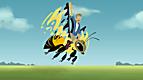 Wild Kratts: Bugs