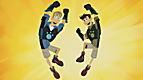 Wild Kratts: Wet and Wild Adventures