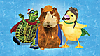 Wonder Pets: Save the Animals!