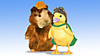 Wonder Pets: Rescues Near and Far