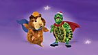 Wonder Pets: Save the World!