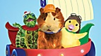 Wonder Pets: Teamwork Time!