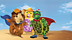Wonder Pets: Magical Missions!