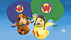 Wonder Pets: Animal Rescues!