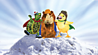 Wonder Pets: Wonderful Rescues!