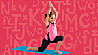 Yoga Kids: ABCs