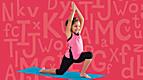 Yoga Kids: ABCs