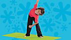 Yoga Kids: Animals