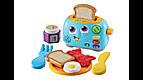 Yum-2-3 Toaster UK