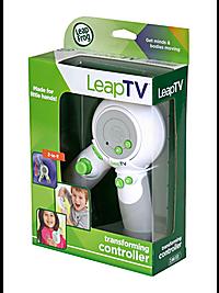 LeapTV™ Transforming Controller