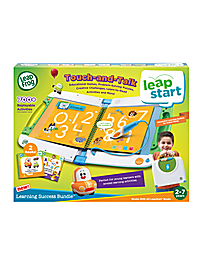LeapStart Learning Success Bundle