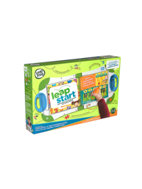 LeapStart™ Preschool & Pre-Kindergarten Interactive Learning System