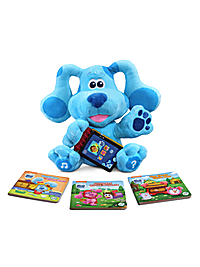 Blues Clues Storytime with Blue